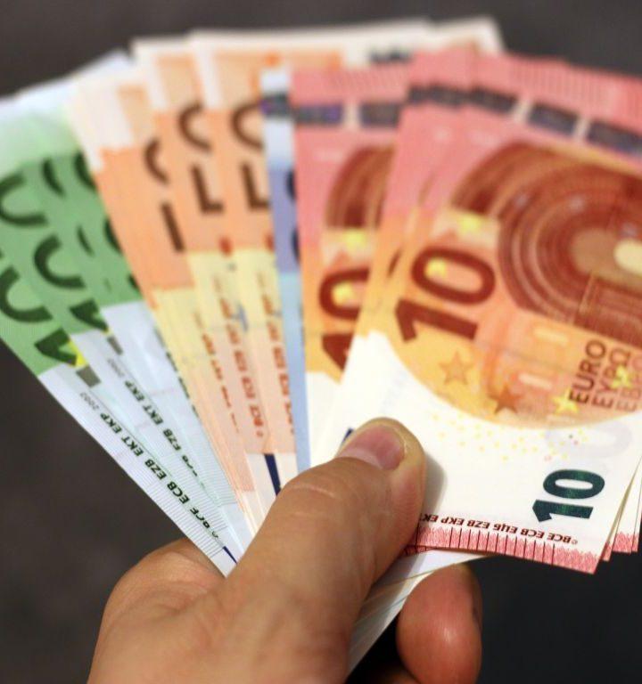 Jak zdobyć pieniądze na firmę