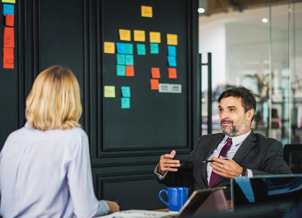 Rozmowa kwalifikacyjna – jak się do niej przygotować