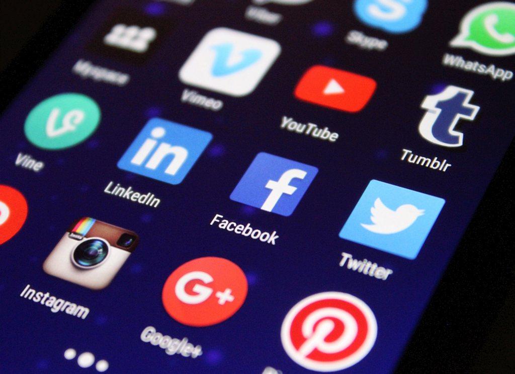 Reklamowanie swojej firmy w social media - najlepsze serwisy