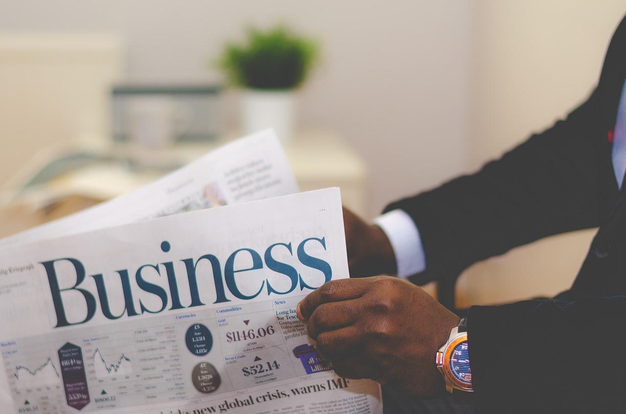 Jak utrzymać firmę na rynku?