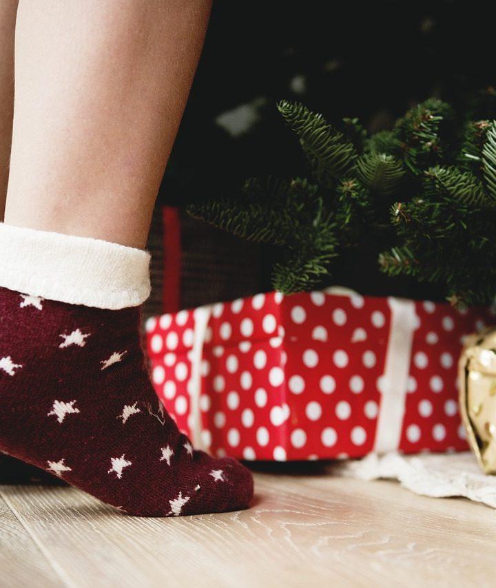 Prezenty świąteczne dla rodziców