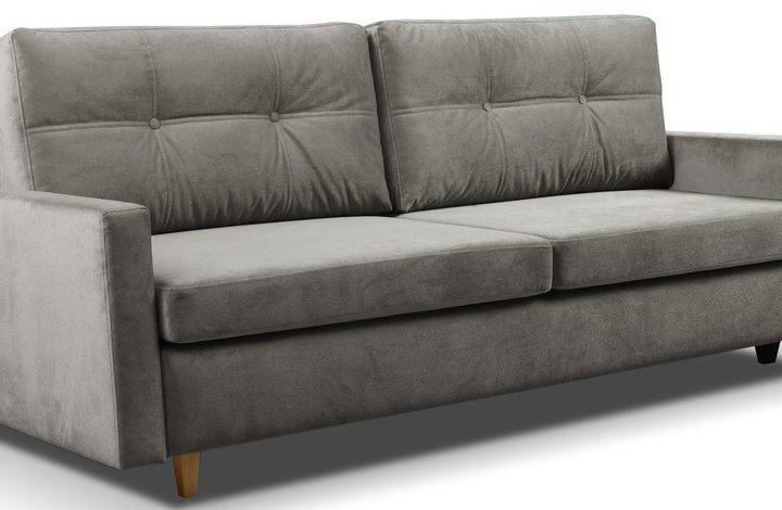 Dlaczego warto wybrać sofy z funkcją spania?